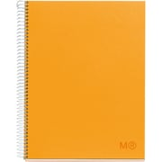 "Miquel-Rius Sunflower Candy Colors Spiral-Bound Ruled Notebook, 8.5"" x 11"" (48-48698)"