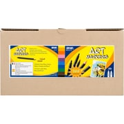 Pro Art Assorted Classroom Pack Markers, 114 Pieces (56544144)