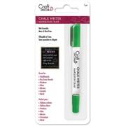 Multicraft Imports Neon Green Craft Decor Chalk Writer (CD960-D)