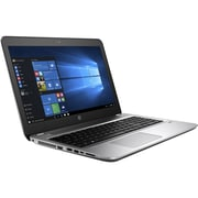 "HP ProBook 455 G4 AMD A10-9600P X4 1.8GHz 8GB 500GB 15.6"" Win10, Silver (Certified Refurbished)"