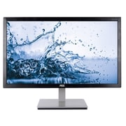"AOC I2476VWM DVI+HDMI 1920x1080 23.6"" Widescreen Slim LED Monitor,?Black?(Certified Refurbished)"