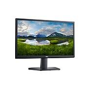 """Dell SE2222H 21.5"""" LCD Monitor, Black"""