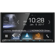 Kenwood 6.95 inch Double DIN In Dash DVD Receiver with Bluetooth, Apple CarPlay, Android Auto, HD Radio & SiriusXM... by