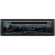 Kenwood Single-DIN In-Dash CD Receiver with Bluetooth & SiriusXM Ready (KDC-BT372U)