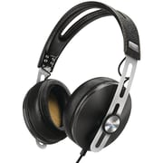 Sennheiser 507392 Hd 1 Over ear Wired Stereo Headphones For Ios (black) by