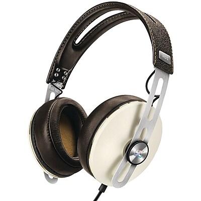 Sennheiser 507394 Hd 1 Over-ear Wired Stereo Headphones For Ios (ivory)