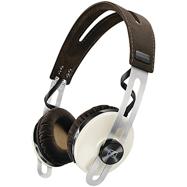 Sennheiser 507398 Hd 1 On-ear Wireless Headphones With Bluetooth (ivory)