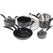 Starfrit La Forge 12-Piece Aluminum Cookware Set (030926-001-NEW1)