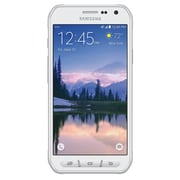 Samsung Galaxy S6 Active AT&T 4G LTE Phone - White (G890A)