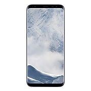 Samsung Galaxy S8+ 64GB Unlocked GSM Phone - Artic Silver (G955F)