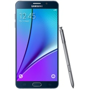 Samsung Galaxy Note 5 32GB Unlocked Certified Refurbished Phone - Black (N920A)