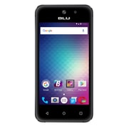 BLU Vivo 5 Mini 8GB Unlocked Dual-SIM Phone - Black (V050Q)