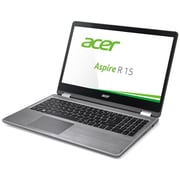 "Acer Refurbished Aspire R5-571TG-59VA 15.6"" INtel Core i5 2.5 GHz 12 GB GeForce® 940MX"