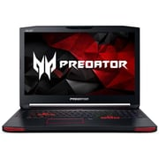 "Acer Refurbished Predator G9-593-77WF 15.6"" Intel Core i7 2.60 GHz 16 GB GeForce® GTX 1070"