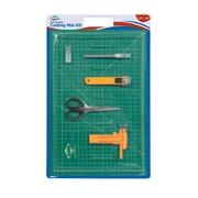 "AlvinSelf-Healing Cutting Mat Kit 12"" x 18"""