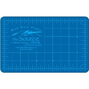 "Alvin HM SeriesBlue/Gray Self-Healing Hobby Mat 3.5"" x 5.5"""