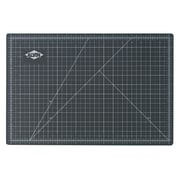 "Alvin Professional Self-Healing Cutting Mat 8.5"" x 12"" - Green/Black"