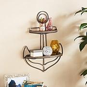 Danya B. Anchor Wall Shelf (FHB626)