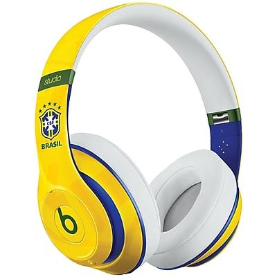 Beats MHBN2AM/A /STUDIO2.0/BRAZIL Beats Studio 2.0 Wired Over-Ear Headphones (Brazil)