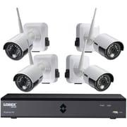 Lorex Wire-Free DVR with 4 Cameras (LHB9061TC4W)