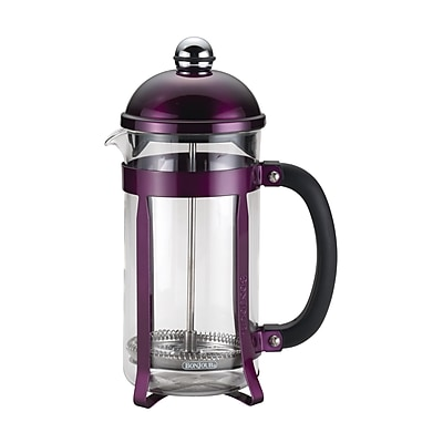 BonJour 8 Cup Maximus French Press, Purple (51281) 2572128