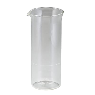 BonJour Caffe Froth Replacement Glass, Glass (53314) 2554907