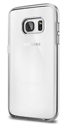 Spigen Neo Hybrid Crystal Case Samsung Galaxy S7 Satin Silver (555CS20021)