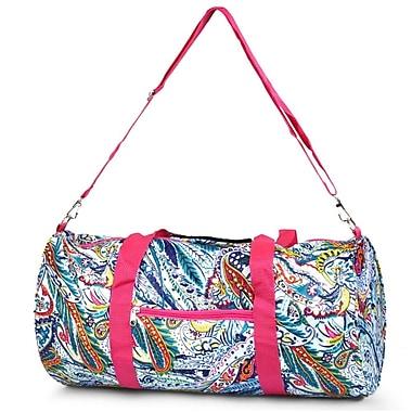 Zodaca Travel Crossbody Bag