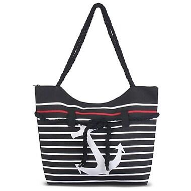 Zodaca Anchor Women's Messenger Bag, 19