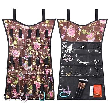 Zodaca Jewelry Organizer Storage Bag