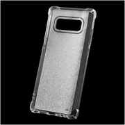 Insten Sheer Glitter TPU Candy Skin Case Cover For Samsung Galaxy Note 8 - Clear