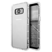Insten Soft TPU Rubber Candy Skin Case Cover For Samsung Galaxy S8 Plus S8+ - Clear