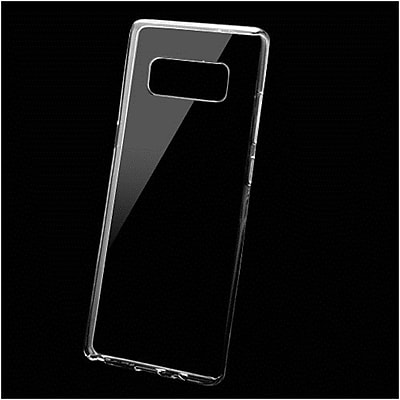 Insten TPU Rubber Candy Skin Case Cover for Samsung Galaxy Note 8 24226597