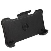 Insten Horizontal Hard Snap On Back Shell Holster Belt Clip For ZTE Zmax Pro - Black