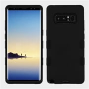 Insten Dual Layer Hybrid PC/TPU Rubber Case for Samsung Galaxy Note 8