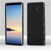 Insten Tuff Dual Layer Hybrid TPU Rubber Case Cover for Samsung Galaxy Note 8