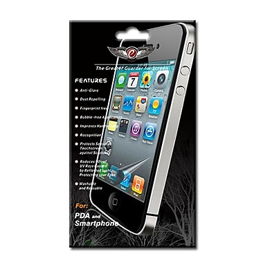 Insten Privacy Anti-Spy Screen Protector Film Guard For Apple iPhone 4 / 4S