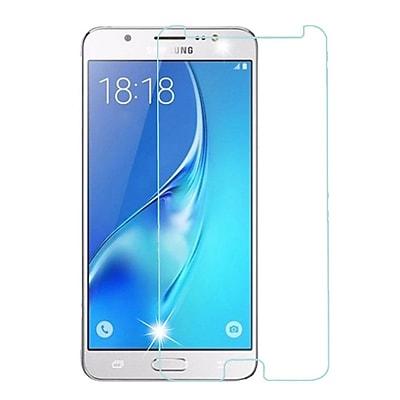 Insten 2.5D Clear Tempered Glass Screen Protector For Samsung Galaxy J7 (2017) / J7 Perx / J7 Sky Pro / J7 V