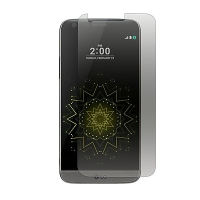 Insten Clear Screen Protector Regular LCD Film Guard For LG G6