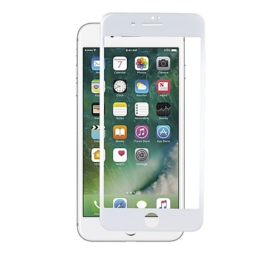 Insten Anti-Blue Light Premium Tempered Glass Screen Protector For Apple iPhone 7/ 8, White