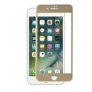 Insten Tempered Glass Screen Protector LCD Film For Apple iPhone 7/ 8, Gold