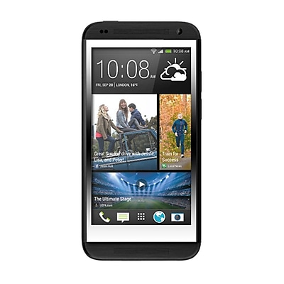 Insten Clear Screen Protector Regular Film Guard For HTC One Mini