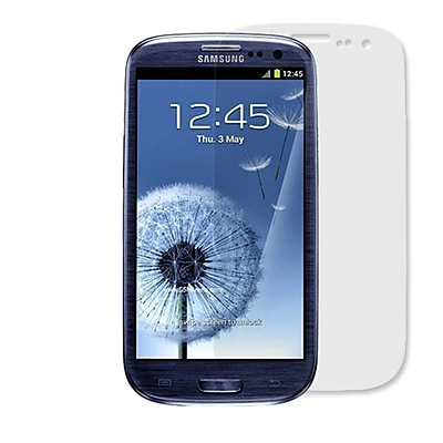 Insten Privacy Anti-Spy Screen Protector Film Guard For Samsung Galaxy S3