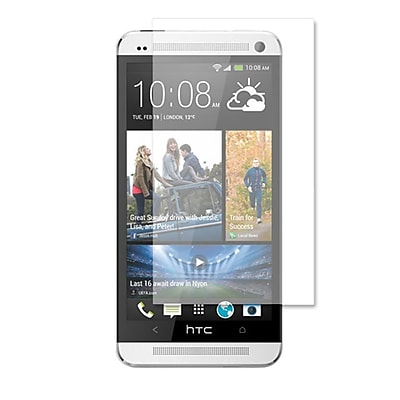 Insten Clear Screen Protector Regular LCD Film Guard For HTC One
