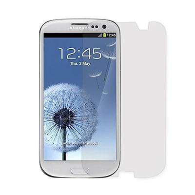 Insten Clear Screen Protector Regular LCD Film Guard For Samsung Galaxy S3