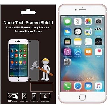 Insten Nano-Tech Flexible Ultra Hammer Strong Screen Protector For Apple iPhone 7