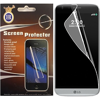 Insten Clear Transparent Screen Protector LCD Film Guard For LG G6