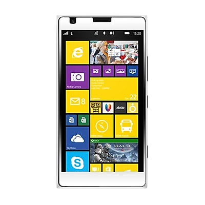 Insten Clear Screen Protector Regular LCD Film Guard For Nokia Lumia 1520
