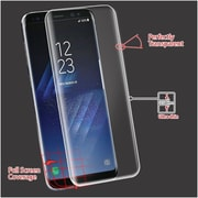 Insten 0.33mm Anti-Scratch Clear LCD Screen Protector Film Cover For Samsung Galaxy S8