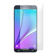 Insten Clear Tempered Glass Screen Protector LCD Film For Samsung Galaxy Note 5
